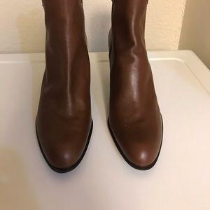 Stuart Weitzman Shoe Boot